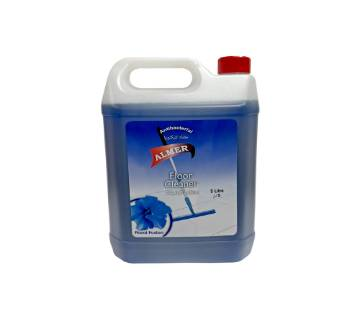 Almer Floor Cleaner (Floral Fusion) 5000 ml