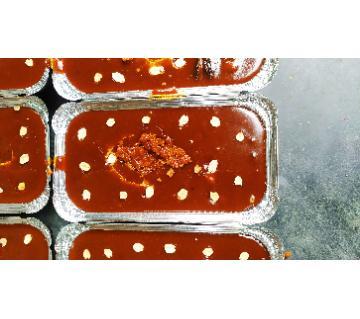 Date spice molasses