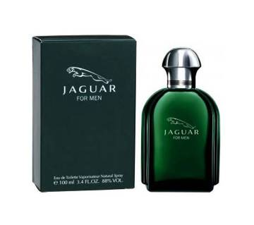 Jaguar Eau De Toilette for Men 100ml - Perfume