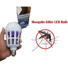 Mosquito Killer LED Bulb 15 Watt