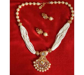 joypuri Necklace Set