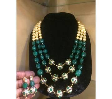 Joipuri Jewellery Set