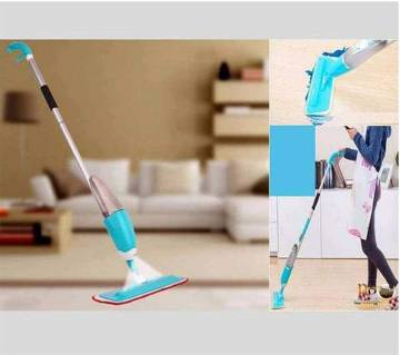 Healthy easy spray mop