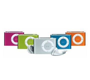 iPod শাফল MP3 প্লেয়ার- ১টি