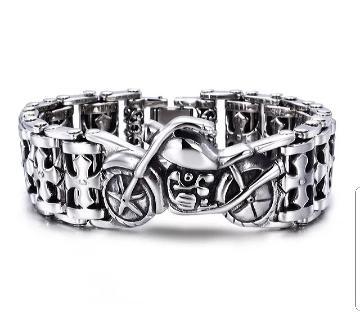 U.S.A Famous Bike Bracelet.