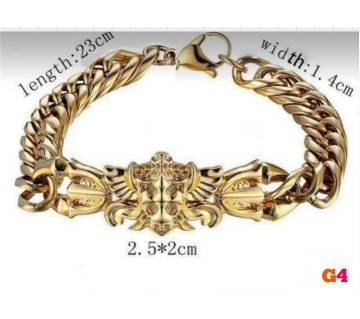 G4 Gents Bracelet