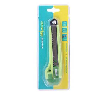 Matador Officemate Knife (Big) - 5pcs