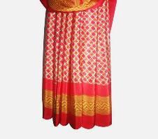 অরিজিনাল ইন্ডিয়ান Vaishali পার্ল সিল্ক শাড়ি বাংলাদেশ - 5950843