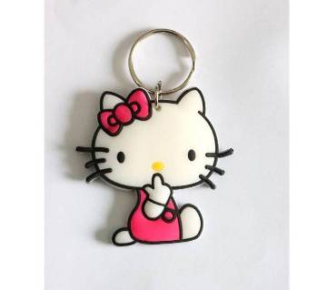 Kitty কী-রিং