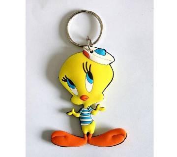 Tweety bird কী-রিং