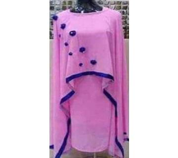 Unstitched Party Gown Set
