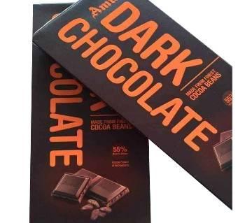 AMUL DARK CHOCOLATE-150GM india