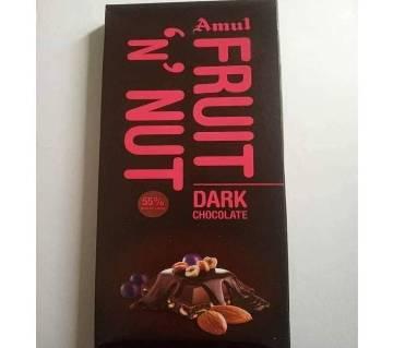 AMUL FRUIT & NUT-150GM india