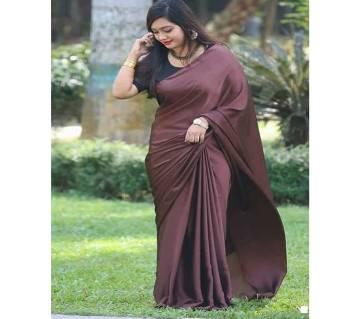 Soft Silk Sharee