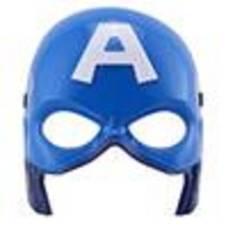Captain America ফেস মাস্ক ফর কিডস