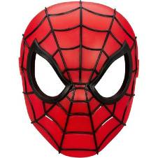 Spiderman LED ফেস মাস্ক ফর কিডস
