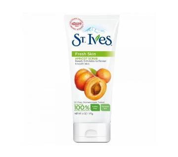 St. Ives Fresh Skin ফেস ওয়াস - ১৭০গ্রা (USA)