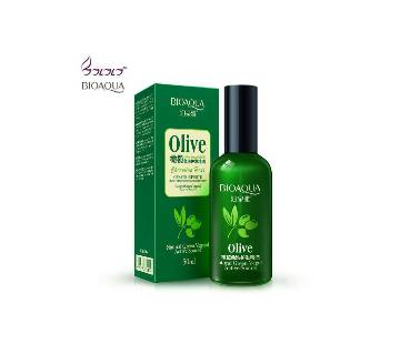 Bioaqua Olive Oil Deep Repair for dry Hair 50g (China)