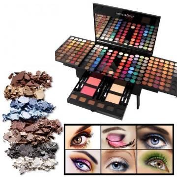 Miss Rose 180 Colors Makeup Box Eyeshadow