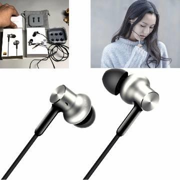 In Ear Pro HD Headphones