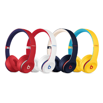 Solo Multifuntional Wireless Bluetooth Headphones With Hands Free Microphone & Tf Card/Mic/FM Support