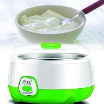 Automatic Yogurt Doi Maker Stainless Steel 1L