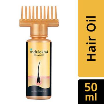 Indulekha Hair Oil for Women-50 ml(India)