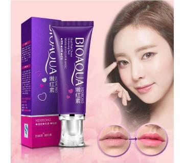 Bioaqua nenhong pink cherry cream