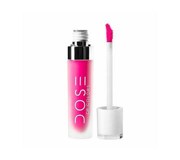 Dose Of Colors Liquid Matte Lipstick -1pc (UK)