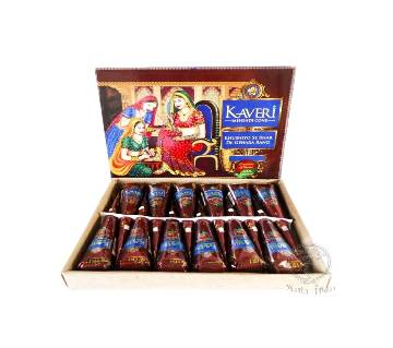 Kaberi Mehedi - 12 pcs (India)