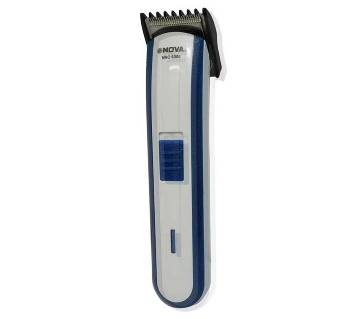 NOVA NHC-6011 Rechargeable Shaver and Trimmer