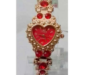 Ladies Love Stylish Wrist Watch