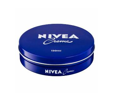 Nivea cream- 150 ml (India)