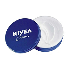 Nivea cream- 100 ml (India)