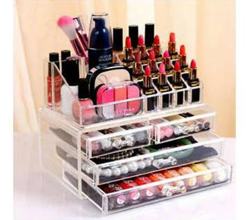 Cosmetic Storage box - 6 Drawer