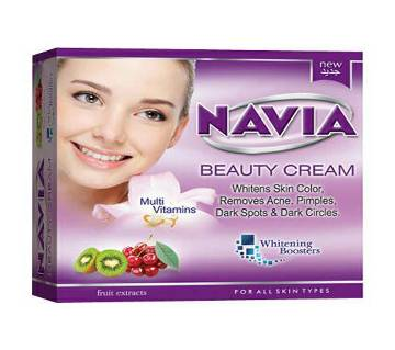 Navia Beauty cream (Pakistan)