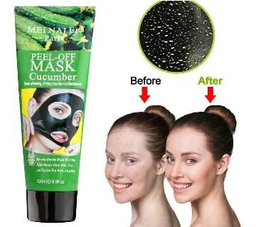 Meinaier Peel of Mask- cucumber - 120ml (Paris)