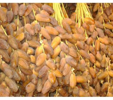 Barari dates - 500g (UAE)