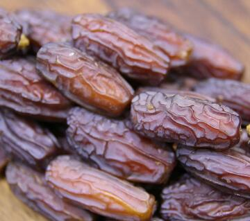 Mariam Dates - 1kg (Saudi Arabia)