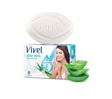 VIVEL Aloe Vera Soap - 100g (India)