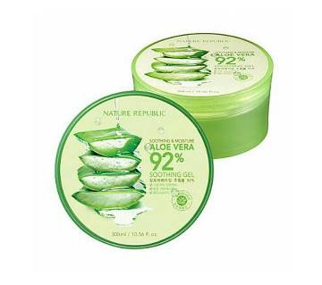 Naturl Republic Aloe-Vera 92% - 300ml (Korea)