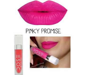 Dose Of Colors Liquid Matte Lipstick - 2 Pieces (UK)