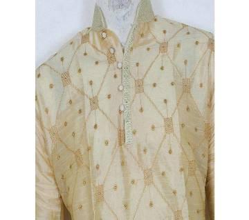 Eid Collection - Indian Blended silk Punjabi Pajama