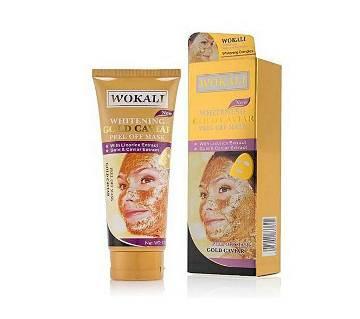 Wokali Gold Mask - 130ml (UK)