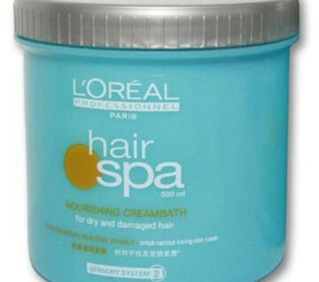 L'OREAL Hair Spa জেল - ৫০০মিলি. (থাইল্যান্ড) বাংলাদেশ - 6800521
