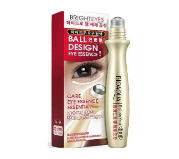 BIOAQUA Roll On Eye Essence Cream - 15ml (China)