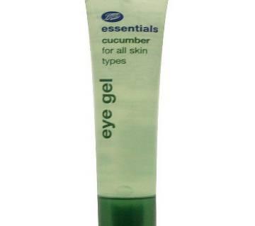 Boots Essential eye gel (cucumber) - UK