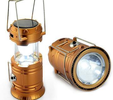 Rechargeable Lantern Power Light