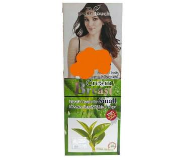 Green Touch-Breast Cream
