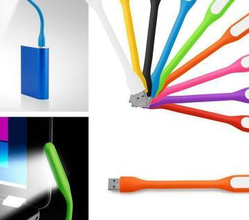 Mini USB Light-1Pecs